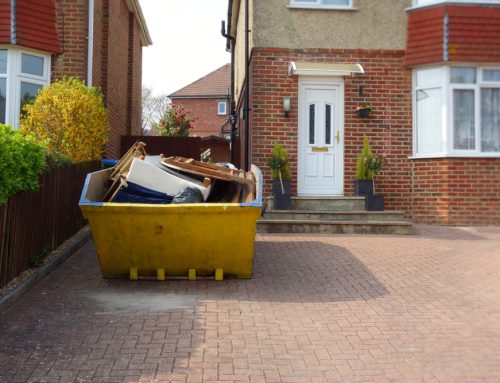 Domestic Skip Hire – Hiring a Skip For Your Household in Croydon