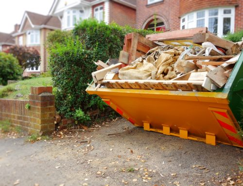 Our Skip Size Guide – From Mini to Maxi